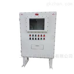 防水防爆仪表接线控制箱