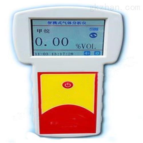 便携式红外气体分析仪(中西器材)现货