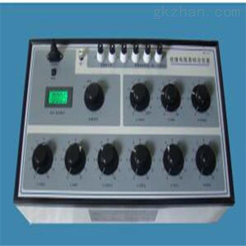 绝缘电阻表检定装置 仪表