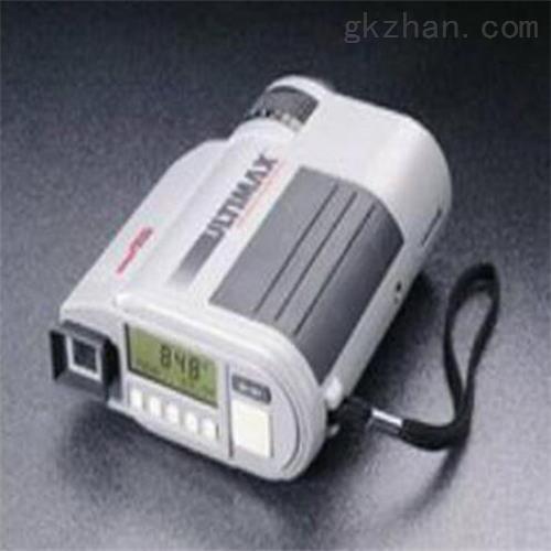便携式红外测温仪 仪表