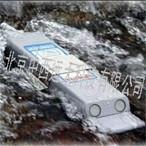 超声波多普勒流速仪 仪表