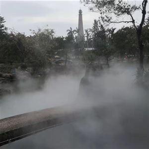 PC-300PJ室外景观人造雾