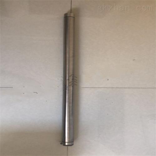 QCC20管道深井采水器 仪表