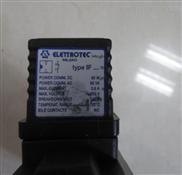 ELETTROTEC浮子液位传感器