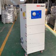 QF-1500A喷砂机粉尘除尘器 磨床粉尘吸尘器