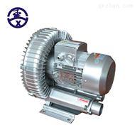 HTB125-5053.7KW透浦式中压鼓风机