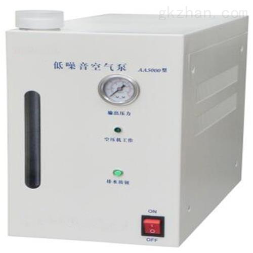 低噪音空气泵 仪表