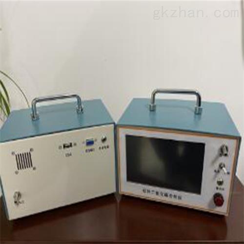 红外二氧化碳分析仪 仪表