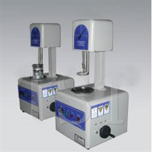 皮革收缩温度测试仪 仪表