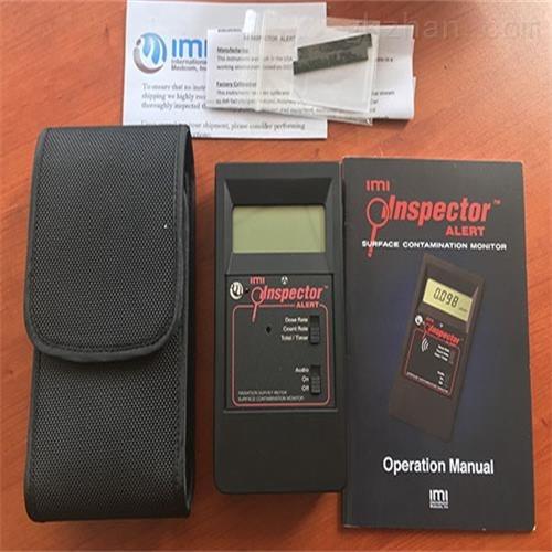 便携式射线检测仪 仪表