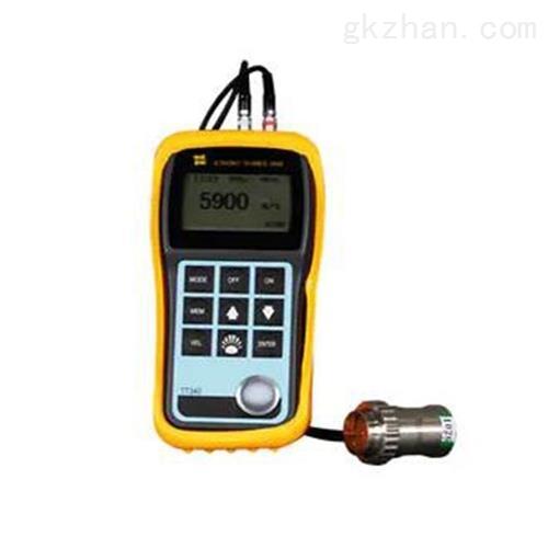 超声波测厚仪(中西器材)仪表