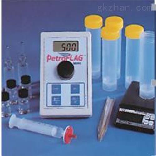 便携式土壤总石油烃快速检测仪 仪表