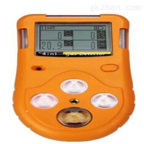 多功能气体检测仪 仪表