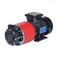 耐高温化工磁力泵