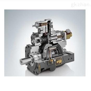 希而科原装进口HAWE V30D系列柱塞泵