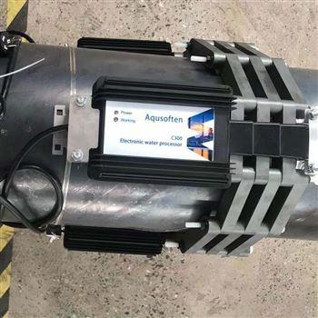新一代智能Aqusoften除垢装置