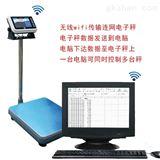 FWN-B20S带WIFI网络传输PLC系统电子秤