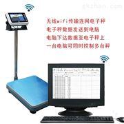 带WIFI网络传输PLC系统电子秤