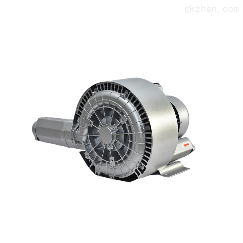 工业热风机/加热高压风机