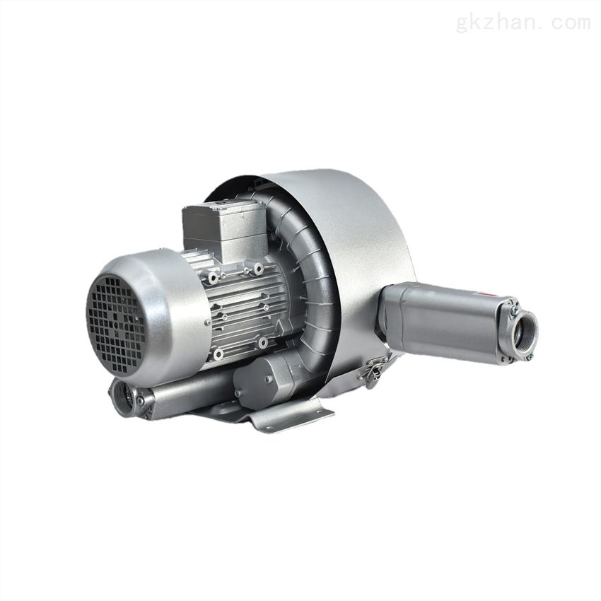加热旋涡气泵/吹热风旋涡气泵