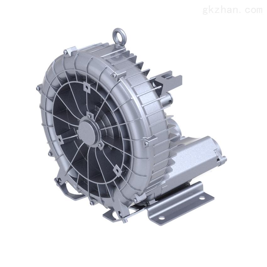 无动力旋涡气泵