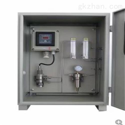 防爆天然气水分测量仪 仪表