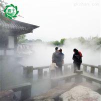 浙江雾森喷雾降温系统