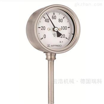 AFRISO温度计