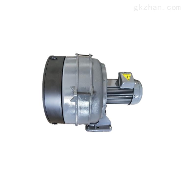 多段式透浦式风机/HTB100-203-1.5KW