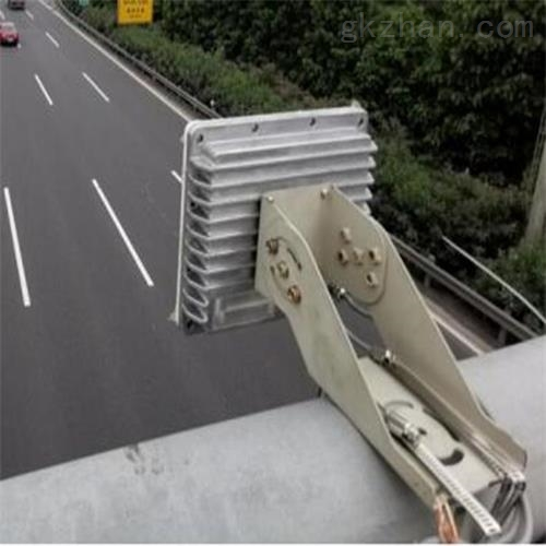 微波交通场景雷达 仪表