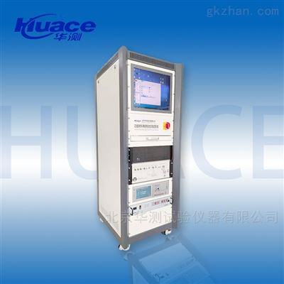 功能材料电学综合测试系统