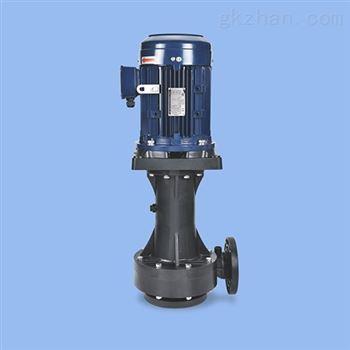 創升可空轉耐腐蝕立式泵,是品牌的象征