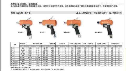 FUJI油压脉冲,FUJI工具