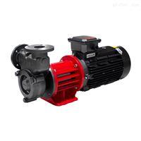 高低温专用无泄漏磁力泵