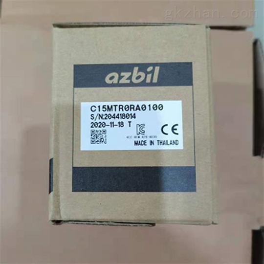 原装正品山武AZBLL炉温检测仪C24MTROSA1000