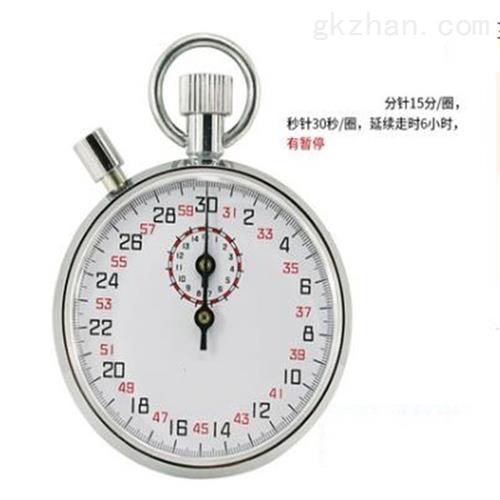 机械秒表 仪表