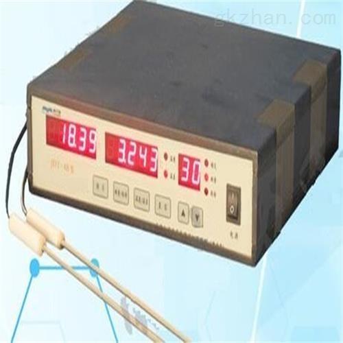 数字式双通道温度温差测量仪 仪表