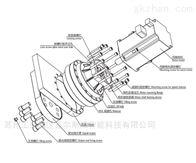 ZD-150BX-161-REA-Z-BRV-E系列减速机