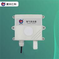 RS-O2-N01-*建大仁科 氧气变送器传感器O2检测仪