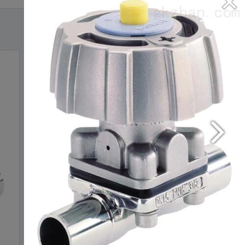 提供BURKERT隔膜阀及特点