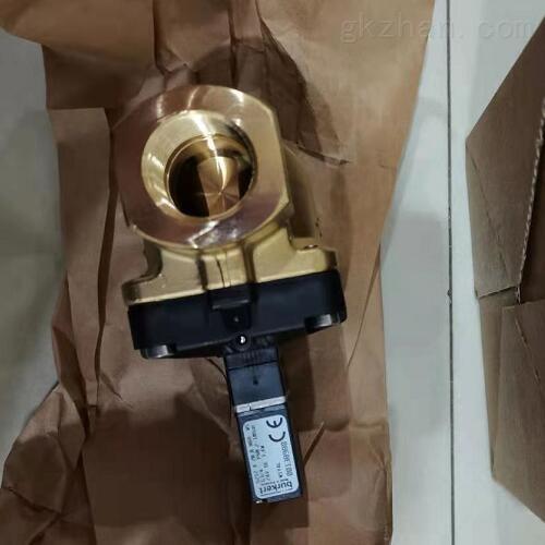 宝帝0255系列BURKERT升降衔铁阀操作说明