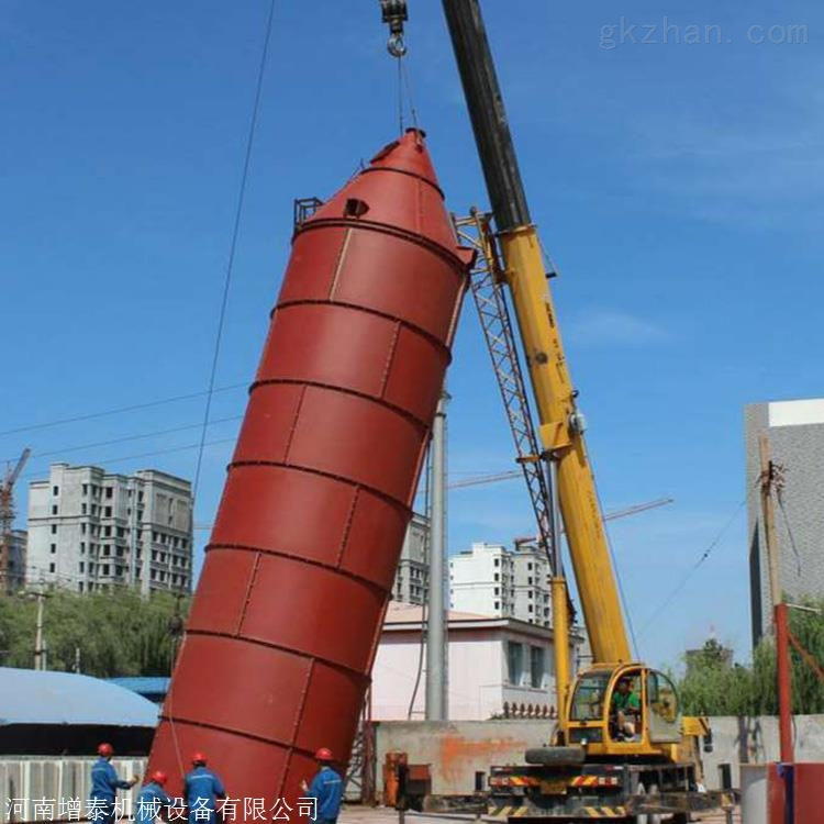 水泥储存罐公司 可移动式水泥罐 货源供应商
