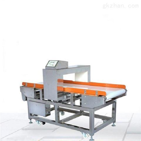 自动报警停机果酱食品金属检测机-膨化食品自动剔除金属检测仪