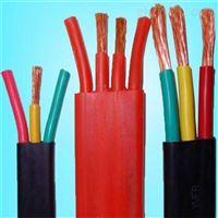 GBB硅橡胶扁电缆