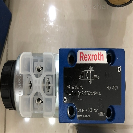 单作用于绞车驱动装置的受控负载下降德国BOSCH-REXROTH博士力士乐