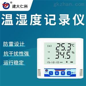 RS-WS-N01-6建大仁科 温湿度记录仪 室内温度湿度监测仪