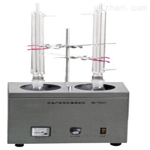 皂化值测定仪 仪表
