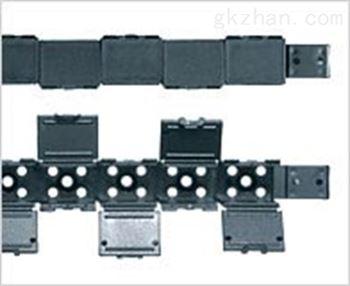 一片式带状拖链 - E1系列