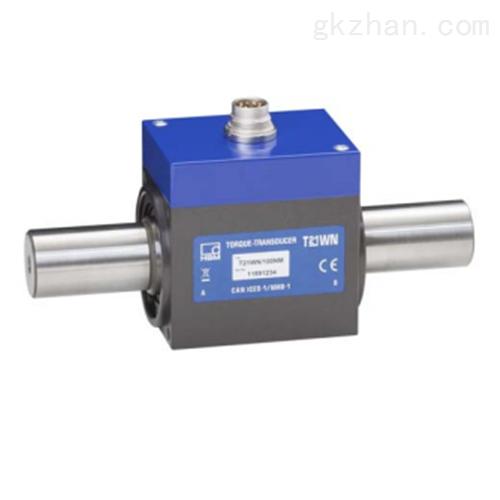 希而科代理HBM-1-T21W系列 扭矩传感器