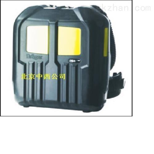 正压氧气呼吸器 仪表